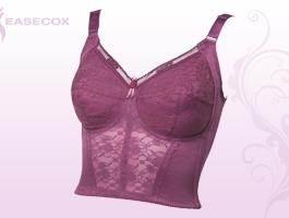 Modeling Undergarment Color
